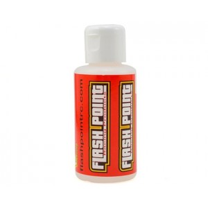 Flash Point Silicone Shock Oil (75ml)  | Shock oils