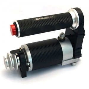 2 Speed Starter For Boat | Boat Parts | Driven Line parts | Engine Mounts & Engine Accessories