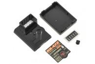 Sanwa/Airtronics RX-472 Receiver Case Set | Radios