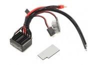 MST XBLS sensored brushless ESC 60A