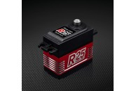 Power HD R25 HV Coreless Motor Titanium Gear Digital Servo | Servos
