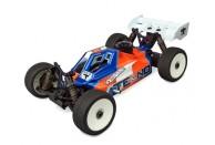 Tekno RC NB48.4 1/8 Off-Road Nitro Buggy Kit | Kitsets | 1/8 Nitro kits | 1/8 Nitro Buggy