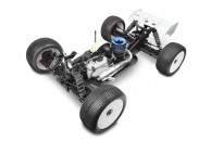 Tekno RC NT48.3 1/8 4WD Off-Road Competition Nitro Truggy Kit | 1/8 Nitro kits | 1/8 Nitro Truggy | Kitsets