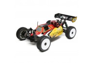8IGHT Nitro RTR: 1/8 4WD Buggy by LOSI | 1/8 scale cars | 1/8 Nitro Buggy