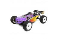 8IGHT-T Nitro RTR: 1/8 4WD Truggy by LOSI | 1/8 scale cars | 1/8 Nitro Truggy | Kitsets
