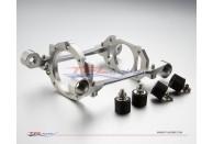 32CC Zenoah motor mount | Engine Mounts & Engine Accessories