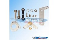 Throttle linkage suit Zenoah with 48mm bracket | Engine Mounts & Engine Accessories