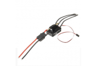 120A 2-6S 150g 68.5*39.4*32 mm ESC | Electrics