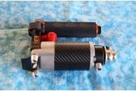 TFL model hand-held starter    Boat Parts   Driven Line parts   Engine Mounts & Engine Accessories