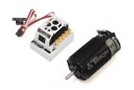 Tekin RX8 GEN3/Redline T8 GEN3 1/8 Buggy Brushless ESC/Motor Combo (2050kV) | ESC & Motor Combos