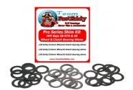 Team FastEddy Pro Series Shim Kit