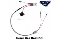Killer RC Super Bee Boat Kit Kill Switch | Boat Parts | Radio Box  &  Accessories | Electrics
