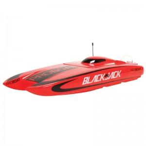 Blackjack 24-inch Catamaran Brushless:RTR by Pro Boat | Boat Parts