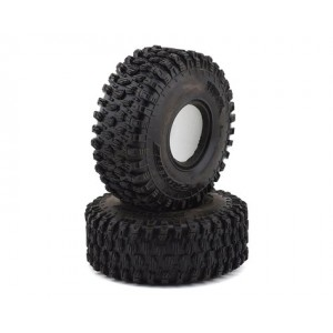 "Pro-Line Hyrax 1.9"" Rock Crawler Tires (2) (Predator) 