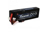 Gens Ace Black 5000mAh 7.4v 2S 50C - GA5000-2S50