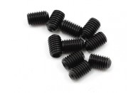 """ProTek RC 5x8mm """"High Strength"""" Cup Style Set Screw 