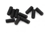 """ProTek RC 5x12mm """"High Strength"""" Cup Style Set Screw 