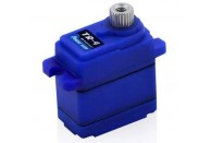 Power HD TR-4 Mini 7.4V 2.6KG Waterproof Metal Gear Servo