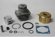 Zenoah 4-Bolt PUM Top End Kit G290PUM 36mm  | Zenoah Marine Engine Parts