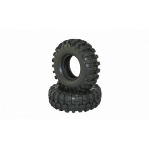 Kingtair 1/10 Crawler Tire 108mm K2 (1pair)   Tyres   Specials   MGC Carousel