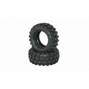 Kingtair 1/10 Crawler Tire 90mm K1 (1pair) | Tyres | Specials | MGC Carousel