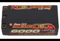 GensAce Redline 6000Mah 7.6v 130C Shorty