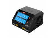 UltraPower UP6+ 600W 16A Dual Channel AC/DC Charger | Chargers