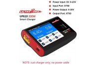 ULTRA POWER UP610 Smart LiPo Battery Balance Charger 200W 10A | Look Whats New | Chargers