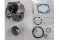 ESP CHAMPIONSHIP PORTED G260PUM 34mm Watercooled Cylinder Kit  | Zenoah Marine Engines | Zenoah Marine Engine Parts