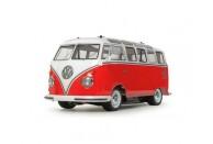 Tamiya 1/10 Volkswagen Van Type 2 T1 (M-06 Chassis)  | 1/10 scale cars | Kitsets