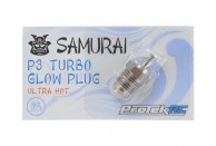 ProTek RC O.S. P3 Samurai 321B Turbo Glow Plug (Ultra Hot) | Nitro Engines & Accessories | Engine's,  Parts & Accessories
