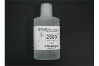 MCD Silicone Shock Oil 2500 Weight | Oils