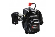 Zenoah G270RC 3 HP Engine (4 Bolt Topend) - Black no clutch   Home   Look Whats New   Zenoah Car Engines