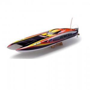 TFL Hobby 1122 GENESIS RC BOAT | Boat Parts | Boat Kits/RTR Boats