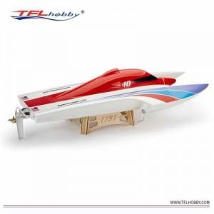 TFL Popeye Hydro : ARTR | Boat Kits/RTR Boats | Home