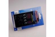 Hobbywing LED Program Card  | Electrics