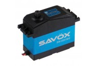 Savox HV Large Scale 1/5th Waterproof Digital Servo 40Kg | Servos