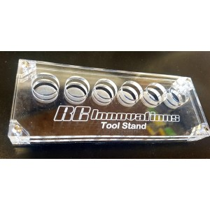 RC Innovations tool stand | Tools/Maintenance | Storage | Tool Pouches | Specials | MGC Carousel