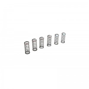LOSI TLR233020 Front Spring Set, Hard (3 pair) 22T/SCT  | Specials | MGC Carousel