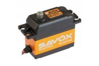 Savox HV STD size 25kg/cm, Digital Brushless Motor Servo | Home | Look Whats New | Servos