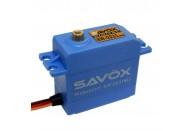 Savox STD size Waterproof 15kg/cm, Digital Servo, 0.17sec, 6V, 66g, 41.8x20.2x42.9mm | Servos | Radio Box  &  Accessories | Look Whats New