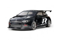 Tamiya Volkswagen Scirocco GT 1/10 4WD Electric Touring Car Kit (TT-01E) (Limited Edition)