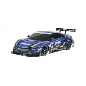 Tamiya Raybrig NSX Concept-GT TT-02 1/10 4WD Electric Touring Car Kit | Touring Car | Home