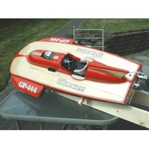 Lauterbach Gen 2 Kitset (copy) | Home | Boat Kits/RTR Boats
