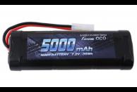5000mAh 7.2v NiMh With Tamiya Plug | Look Whats New | Batteries  | NIMH