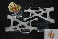 AERA RC REAR LOWER ARMS | Suspension Parts | Used / Clearance Items | MGC Carousel