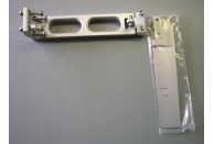 Rudder 150/165 Dual Pickup