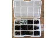 BAJA 5B FULL STD SCREW KIT  | Nuts, Bolts,Pins & clips | Chassis  | Screw kits