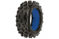 Proline Bowtie Front Tyres | Wheels, Beadlocks & Tyres | Wheels And Tyres | 1/5 Rims, Tyres And Accessories