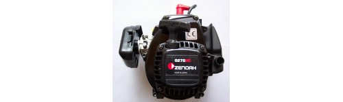 Zenoah Car Engines